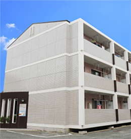 VEGA神松寺Ⅱ