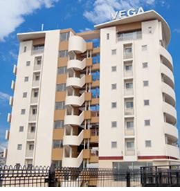 VEGA岩屋ツインタワー